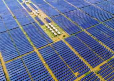 Overview: Porte dos Complexos Fotovoltaicos